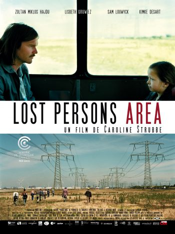 Lost Persons Area, un film de Caroline STRUBBE