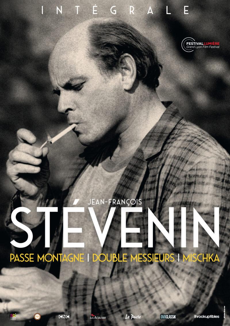 Venez rencontrer Jean-François Stévenin lors de soirées débats durant tout le mois d'avril