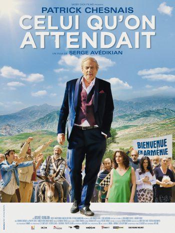 Celui qu'on attendait, un film de Serge AVÉDIKIAN