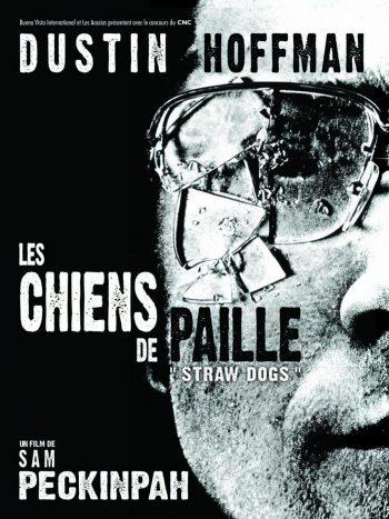 Les Chiens de Paille, un film de Sam PECKINPAH