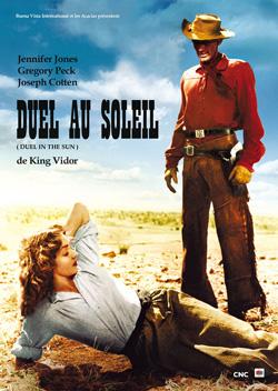 Duel au Soleil, un film de King VIDOR