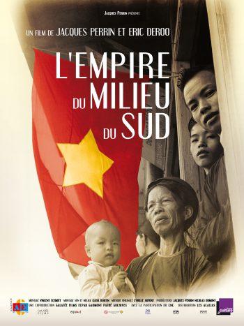 L'Empire du milieu du sud, un film de Jacques PERRIN et Eric DEROO