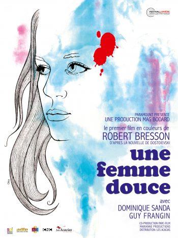 Une femme douce, un film de Robert BRESSON