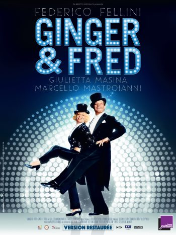 Ginger et Fred, un film de Federico Fellini