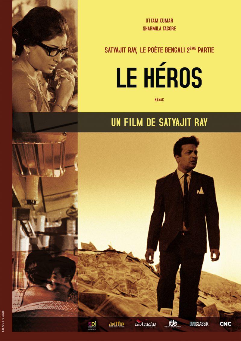 Le Héros - Affiche