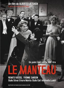 Le Manteau, un film de Alberto LATTUADA