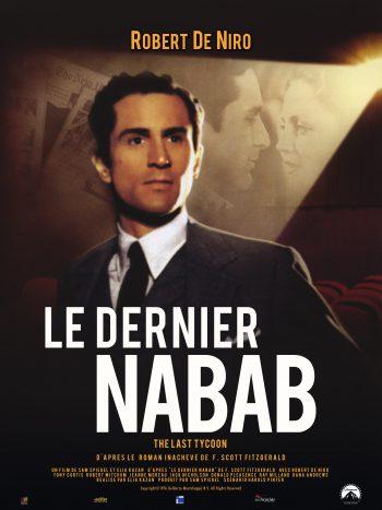 Le Dernier Nabab, un film de Elia KAZAN