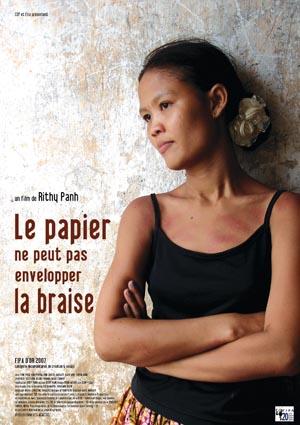 Le Papier ne peut pas Envelopper la Braise, un film de Rithy PANH
