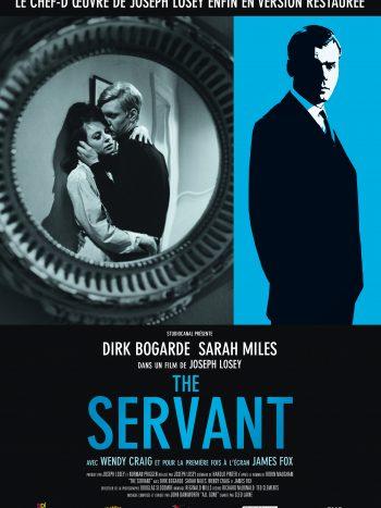 The Servant, un film de Joseph Losey