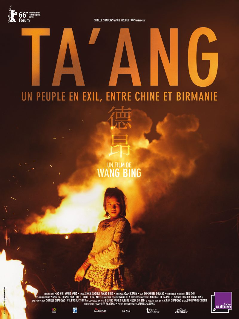 Ta'ang - Affiche