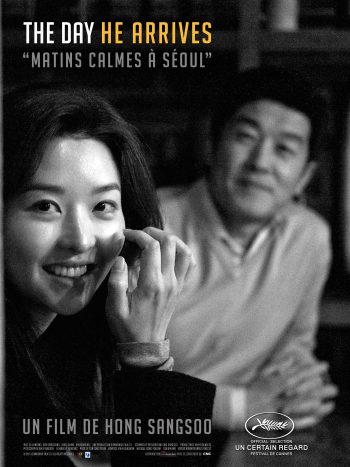 The day he arrives, un film de HONG SANGSOO