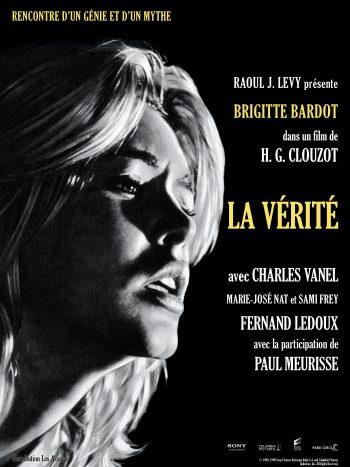 La Vérité, un film de Henri-Georges CLOUZOT