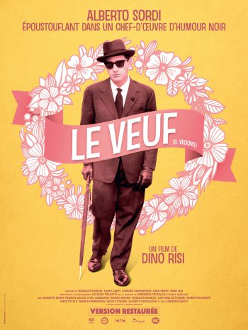 Le Veuf, un film de Dino RISI