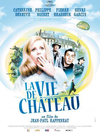 La Vie de Château, un film de Jean-Paul RAPPENEAU