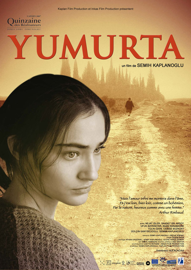Yumurta - Affiche