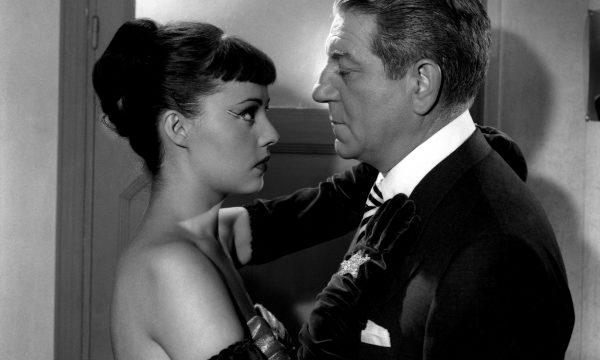 Image du film Jacques becker, les films noirs