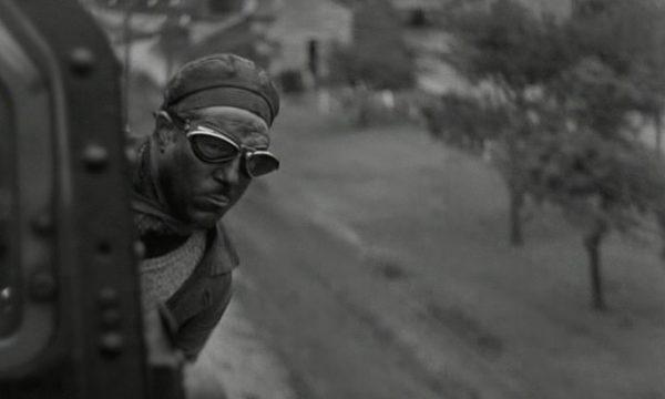 Image du film La bête humaine
