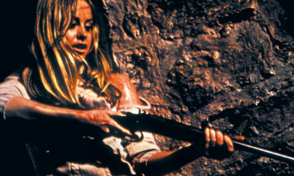 Image du film Les Chiens de Paille