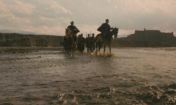 Image du film Le Désert des Tartares
