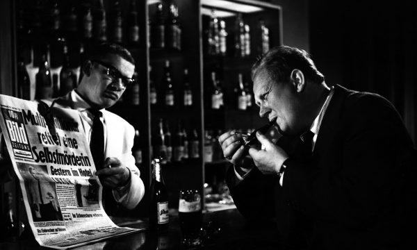 Image du film Le Diabolique Dr. Mabuse