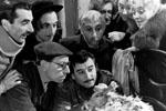 Image du film Le Manteau
