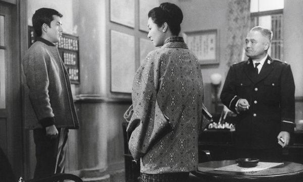 Image du film Une Femme dans la tourmente