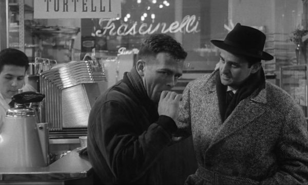 Image du film Rocco et ses Frères