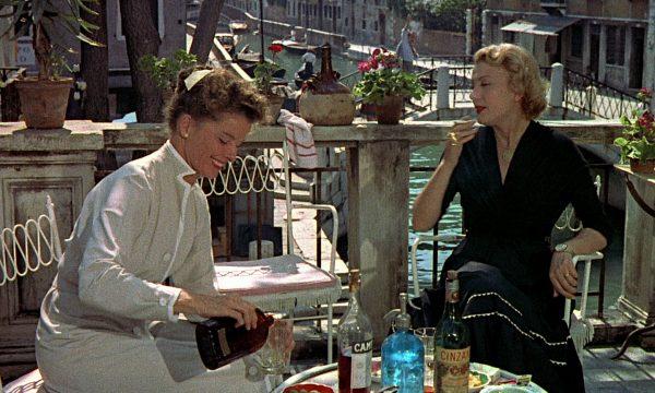 Image du film Vacances à Venise
