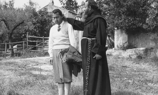 Image du film Le Veuf