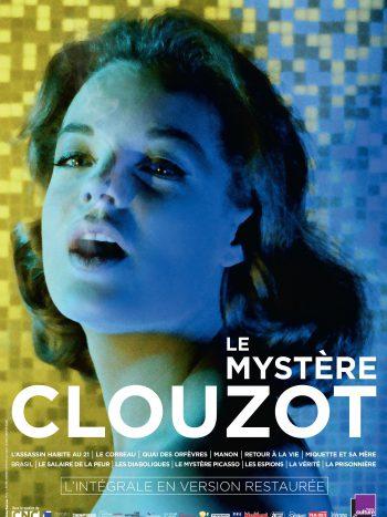 Le Mystère Clouzot, un film de Henri-Georges Clouzot