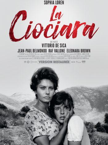 La Ciociara, un film de Vittorio de Sica