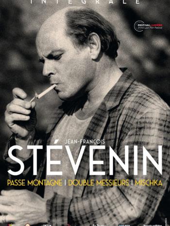 Intégrale Jean-François Stévenin, un film de Jean-François Stévenin