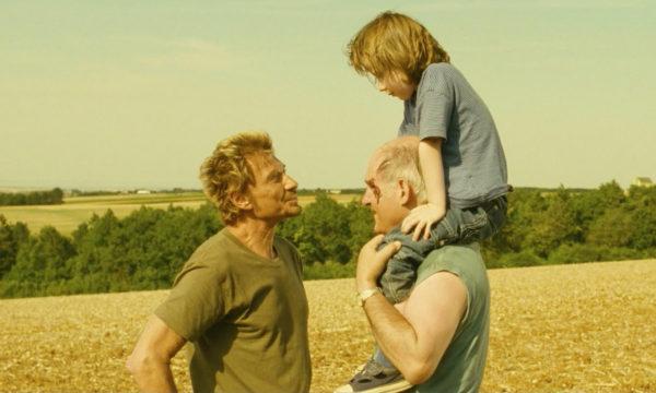 Image du film Intégrale Jean-François Stévenin