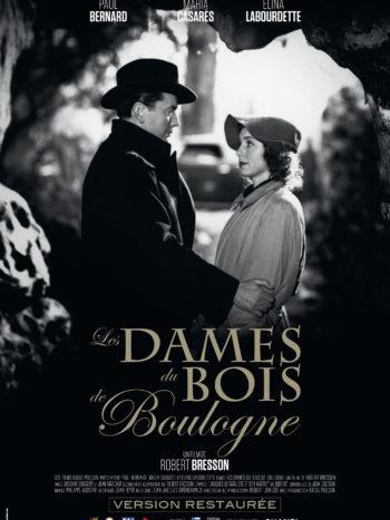 Les Dames du bois de Boulogne, un film de Robert Bresson
