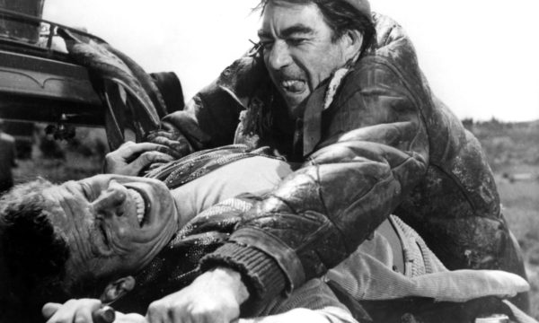 Image du film La Strada