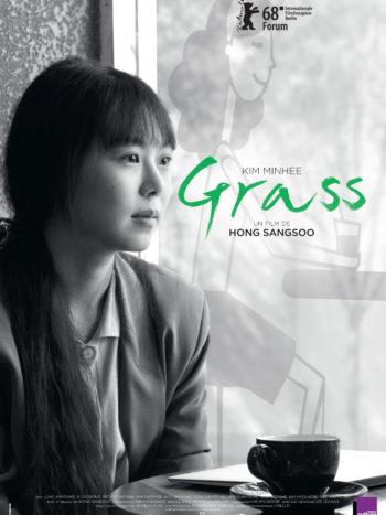 Grass, un film de Hong Sangsoo
