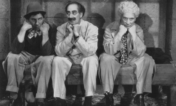 Image du film Une nuit à Casablanca
