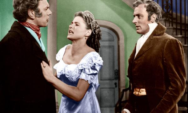 Image du film Les Amants du Capricorne