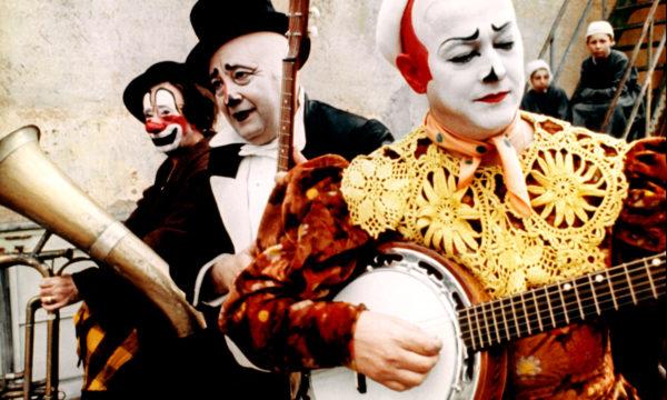 Image du film Les Clowns