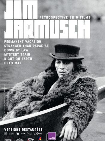 Rétrospective Jim Jarmusch, un film de Jim Jarmusch