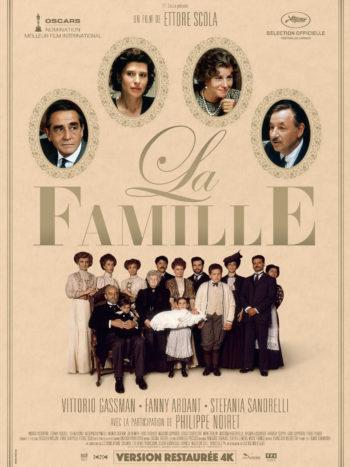La Famille, un film de Ettore Scola
