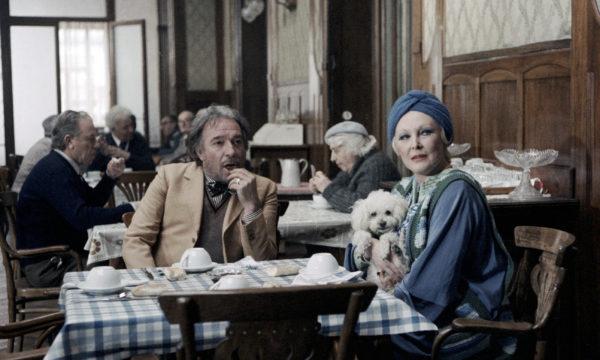 Image du film Dernier amour