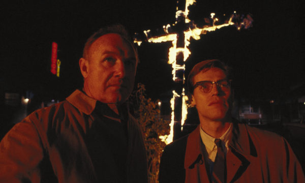 Image du film Mississippi Burning