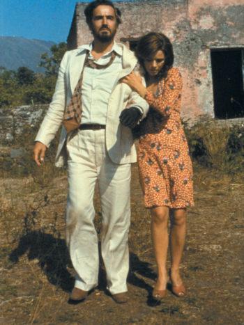 Parfum de femme, un film de Dino Risi