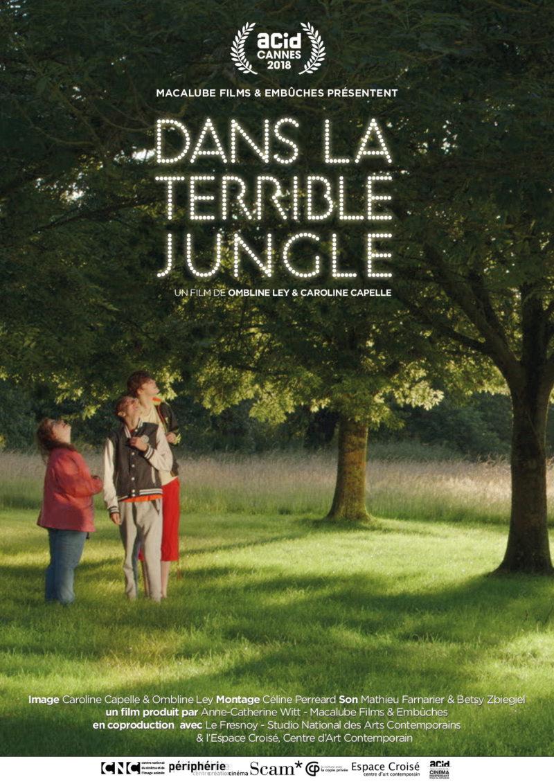 Avant-premières Dans la terrible jungle