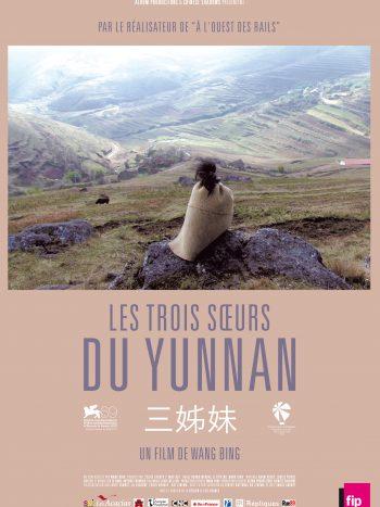 Les Trois Soeurs du Yunnan, un film de WANG BING
