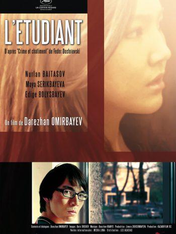 L'Étudiant, un film de Darezhan OMIRBAYEV