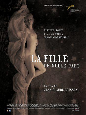 La fille de nulle part, un film de Jean-Claude BRISSEAU