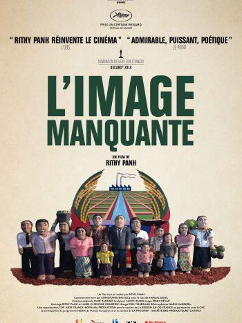 L'Image Manquante, un film de Rithy PANH