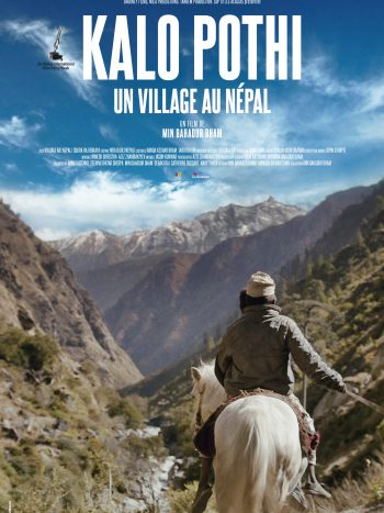 Kalo Pothi, un village au Népal, un film de MIN BAHADUR BHAM